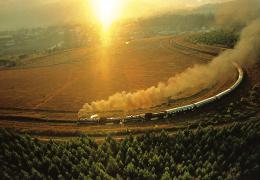Самые живописные железнодорожные маршруты планеты