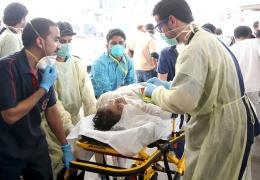 Власти Саудовской Аравии накажут компании, организовавших хадж в Мекку, во время которого погибли более 700 человек