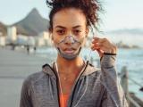 В США изобрели прозрачные самоочищающиеся маски для лица