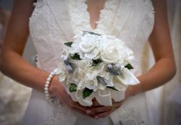 В июле в Эстонии число браков в 3,5 раза превысило количество разводов