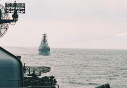 Украину пустят в Азовское море при одном условии