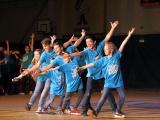 """""""Молодые американцы"""" поставили мюзикл с участием школьников из Эстонии и России"""