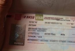 Власти Петербурга предложили ввести бесплатные визы для туристов