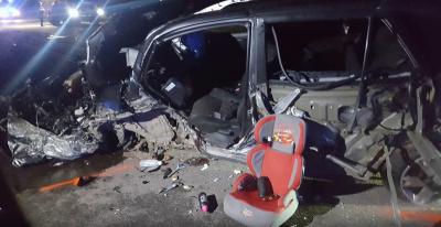 На шоссе Таллинн-Нарва насмерть сбили женщину: полиция разыскивает очевидцев