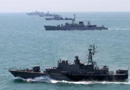 НАТО хозяйничает в Черном море