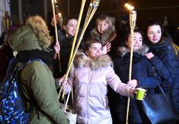Татьянин день в Нарвском колледже отметят факельным шествием и посвящением в студенты