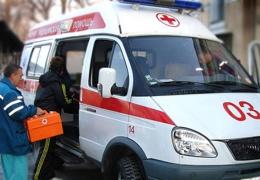 В Ивановской области обрушилась стена жилого дома: пострадавших нет