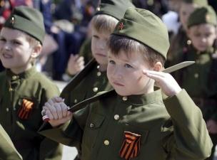 В Приморье трёх семилетних мальчиков призвали отдать долг родине