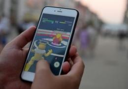 Заигрался: в Виймси 17-летний юноша упал со второго этажа из-за популярного развлечения Pokemon Go