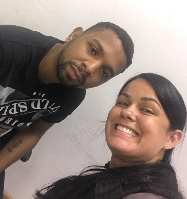 В Бразилии полицейские устроили фотосессию с самым разыскиваемым преступником