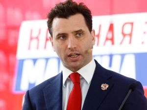 Петербург в 2023 году примет чемпионат мира по хоккею - в гигантском ледовом дворце