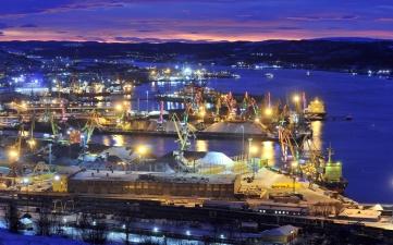 Северный морской путь открыли для избранных