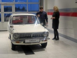 Сегодня в Нарве состоялась торжественная церемония открытия нового Toyota центра