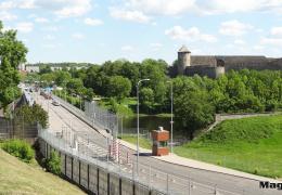 В Кингисеппе задержали чиновиков, получивших от граждан Эстонии взятку