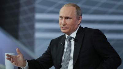 """Путину обидно, что он сам не попал в """"кремлевский доклад"""", ведь за чиновниками и олигархами из списка """"стоят обычные россияне"""""""