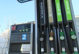 Продавцов топлива хотят освободить от обязанности добавлять биокомпоненты