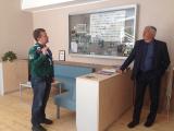 Галерея. КЮМ показал нарвитянам свое обновленное здание