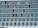 В Сингапуре 3 000 человек застряли на круизном лайнере из-за одного случая Covid на борту