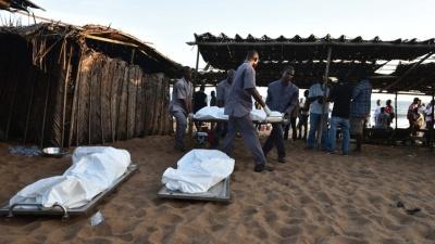 Боевики открыли стрельбу по туристам на пляже Кот-д'Ивуара: есть жертвы