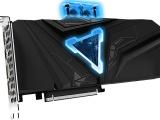 Gigabyte представила видеокарту GeForce RTX 2080 Super Gaming OC WaterForce WB