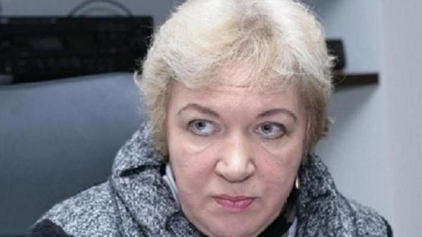 Тамара Луйгас: надеюсь, что Максим Волков теперь расскажет всю правду о Нарве