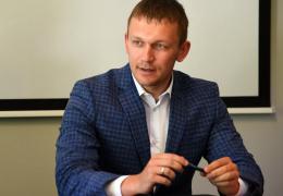 На выборах в Нарва-Йыэсуу победил избирательный союз мэра города Максима Ильина