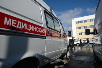 В Саратове пятеро мужчин напали на приехавшую на вызов девушку-фельдшера