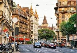 В Женеве введут самую высокую в мире минимальную заработную плату