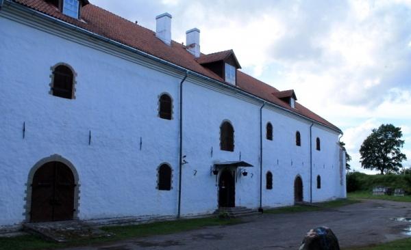 В Нарве открывается персональная выставка Екатерины Аверко