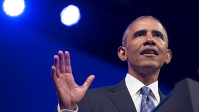 Обама: защита Таллинна, Риги и Вильнюса для НАТО так же важна, как и защита Берлина, Парижа и Лондона