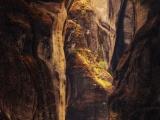 Волшебные природные пейзажи Александроса Малапетсаса