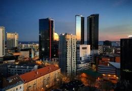 Около 20 000 жителей Таллинна приняли участие в голосовании по народному бюджету