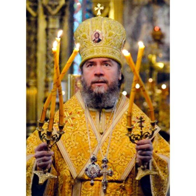 Рождественское послание епископа Лазаря