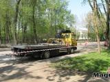 Narva RallySprint 2013 - Клип и Фото