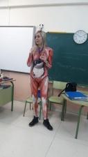 Учительница, которая по-настоящему любит свой предмет
