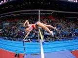 Самые интересные спортивные фотографии года