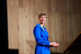 Эстония на третьем месте в ЕС по числу женщин в руководстве
