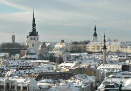 Эстонская партия предложила отменить визы для россиян