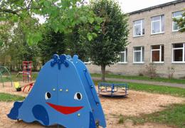 Государство выделило детским садам Нарвы почти 50 000 евро