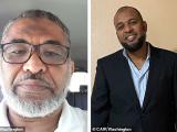 Двоих мусульман сняли с самолета за переписку на арабском