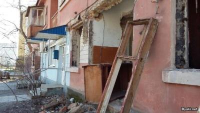 Самое жуткое отделение Почты России находится в Воронеже