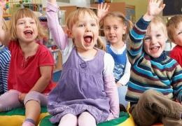 В Нарве родителей просят не водить детей в детские сады без острой необходимости