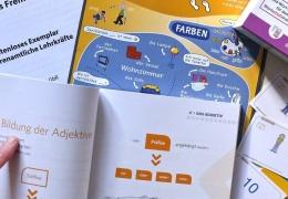 В Нарве прошел День немецкого языка