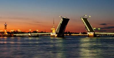 Самые удивительные мосты России