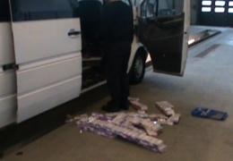 Туристическая фирма Golden Travel из Кохтла-Ярве занималась контрабандой сигарет из Белоруссии