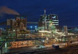 Обгоревший на маслозаводе Eesti Energia рабочий скончался