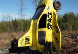 Финская космическая программа: запуск машины с помощью динамита