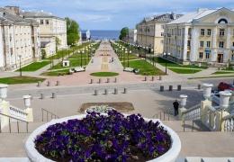 Ялонен: у Ида-Вирумаа есть потенциал стать вторым после Таллинна туристическим направлением