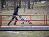 ФОТО: в Таллинне прошел забег в поддержку ветеранов Сил обороны