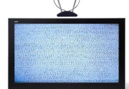 Информация о переключениях аналоговых телеканалов на Кингиссепской телевышке